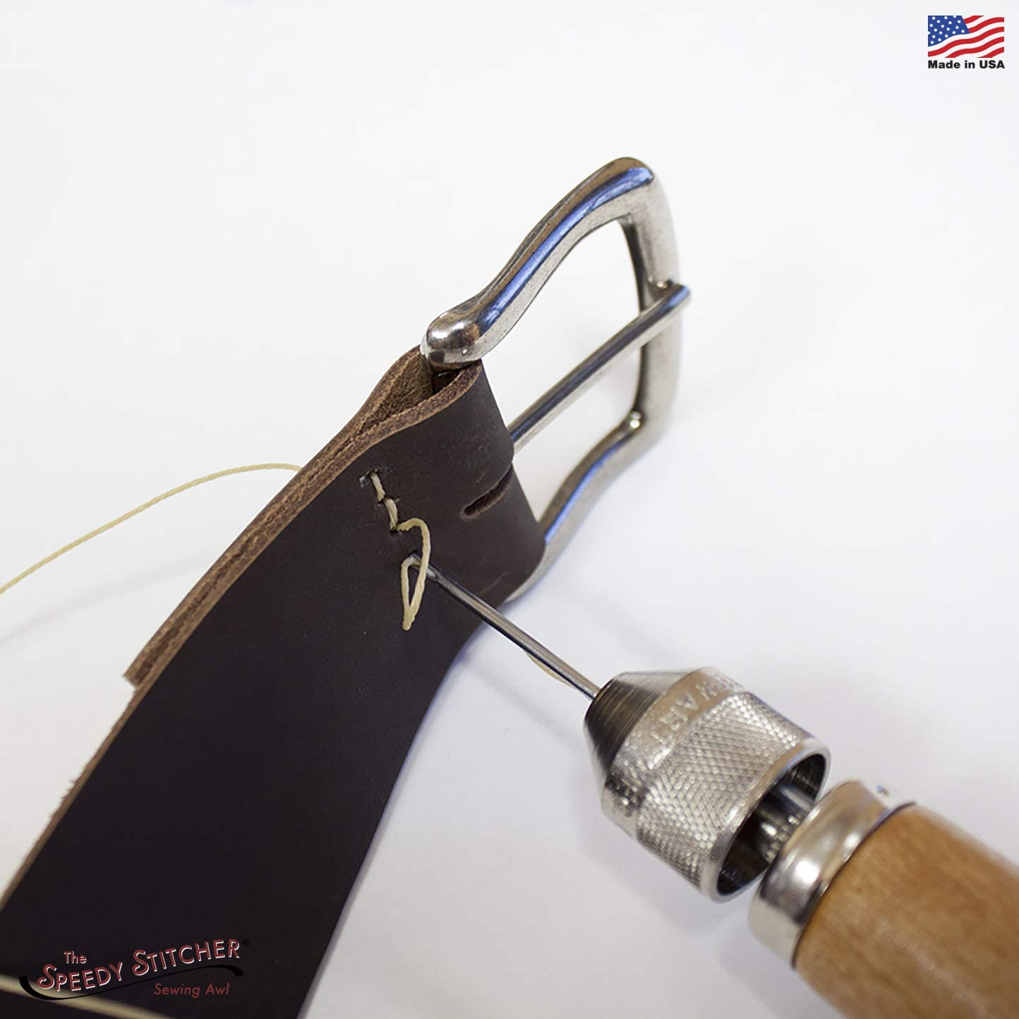 New Speedy Stitcher Sewing Awl SEW200