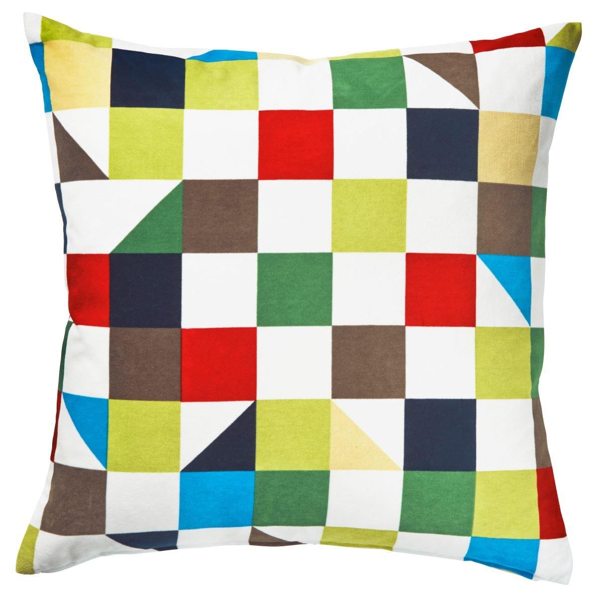 50 x 50 cm almohada IKEA tulpanträd con relleno de ...