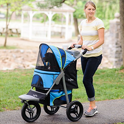 Best Dog Strollers for Hiking