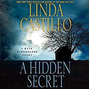 A Hidden Secret Audiobook