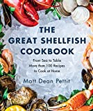 #10: The Great Shellfish Cookbook: From Sea to Table: More than 100 Recipes to Cook at Home