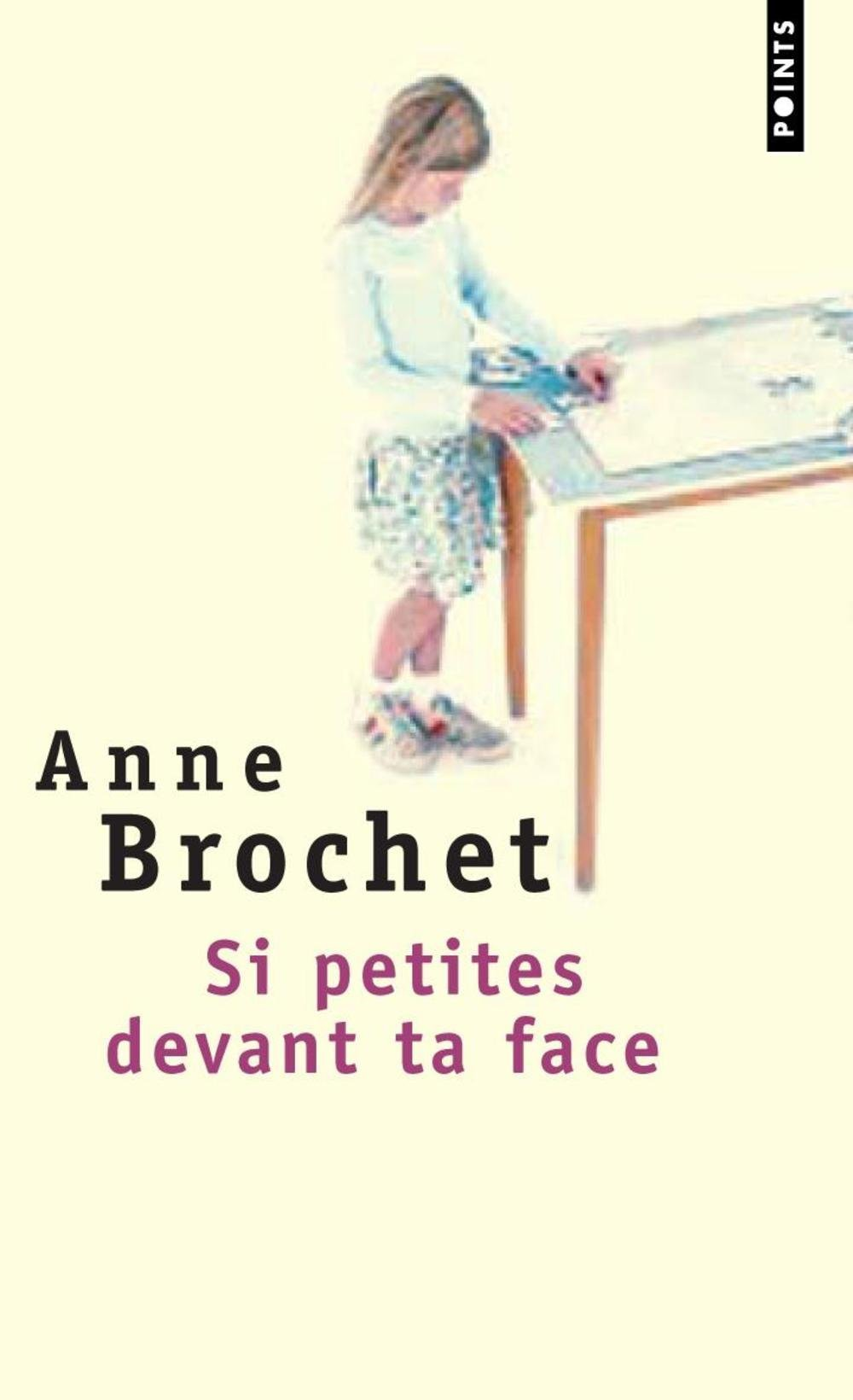 Download Si Petites Devant Ta Face (English and French Edition) pdf