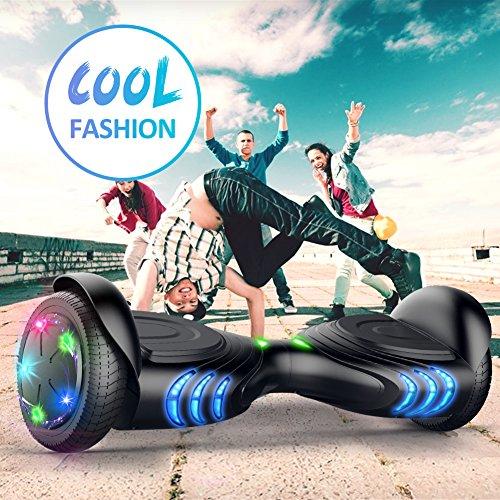 TOMOLOO Hoverboard by TOMOLOO (Image #6)
