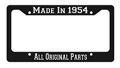 Amazon ThisWear 65th Birthday Gifts Made 1954 All Original