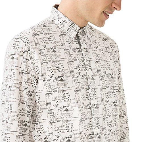 Desigual -  Camicia Casual  - Uomo