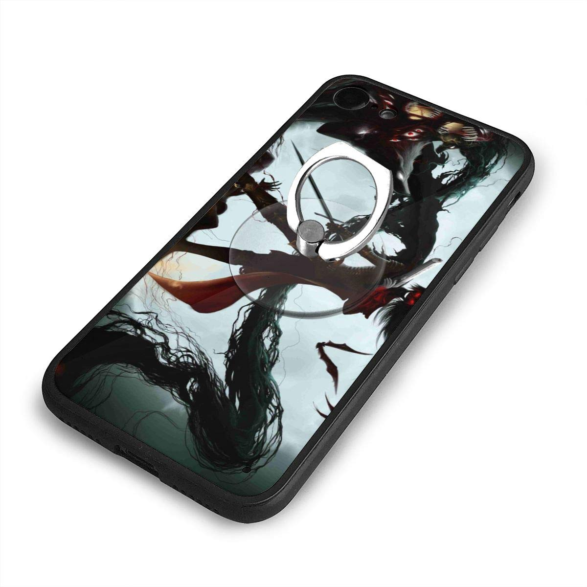 762092147f4e Amazon.com: Ernestine M Davis Hellsing Ultimate Customized Phone ...