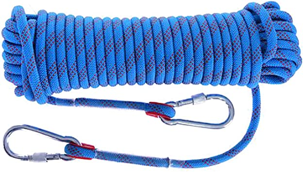 Cuerdas específicas Cuerda de escalada Cuerda de nylon Cuerda ...