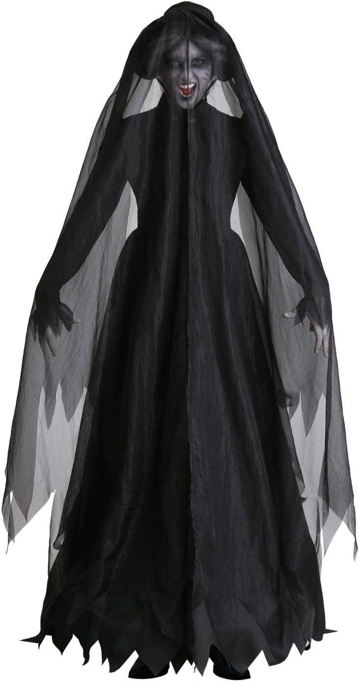 Averyshowya Halloween Fiesta Disfraces Disfraces para Adultos ...