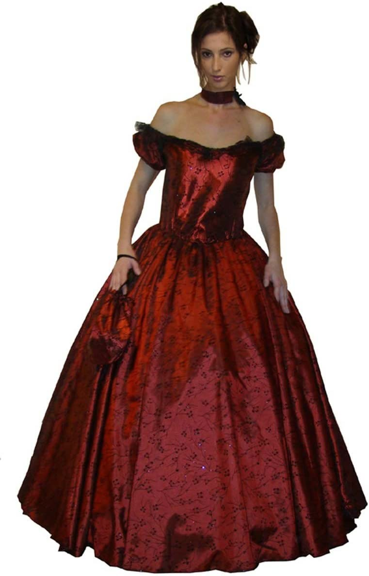 Maylynn 11523 – Vestido rococó, Vestido Barroco, Disfraz Scarlett ...