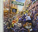 Zootopia / O.S.T. by Various Artists (2016-08-03)