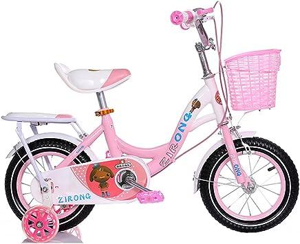 Bicicletas para niños Bicicletas de 12/14/16/18 Pulgadas triciclos ...