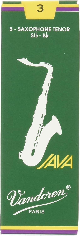 Vandoren SR262 Java Alto Saxophone Reed #2