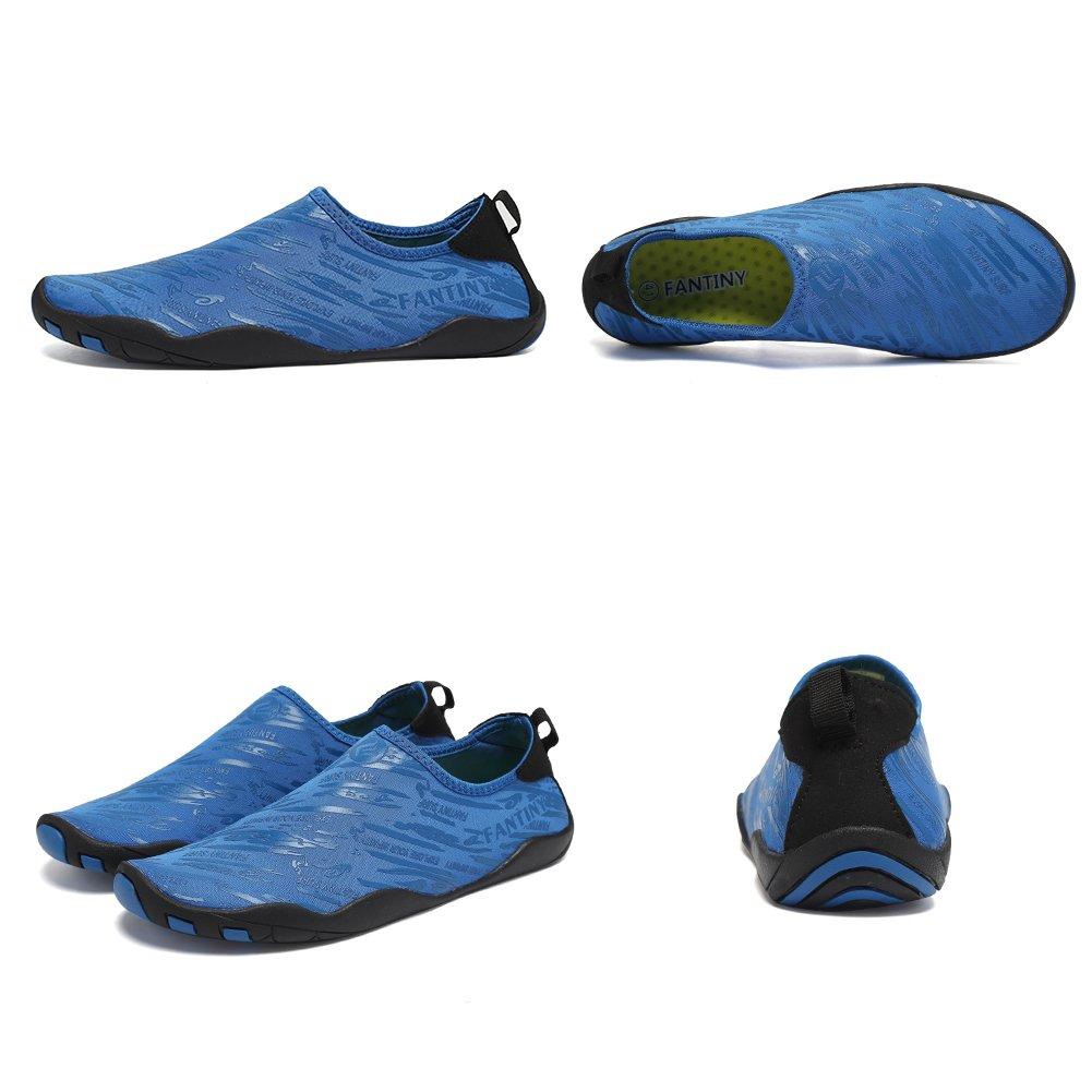 bfe4bf4d98c9 ... CIOR Water Shoes Shoes Shoes Men Women Kid s Quick-Dry Aqua Shoes for  Swim