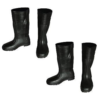 SAFEDOT GB-07 15 Inch PVC Gum Boot
