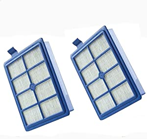 ANBOO HEPA Filter for Electrolux Vacuum Cleaner H13 FC8031 Series Washable Filter Replacement Vacuum Accessories