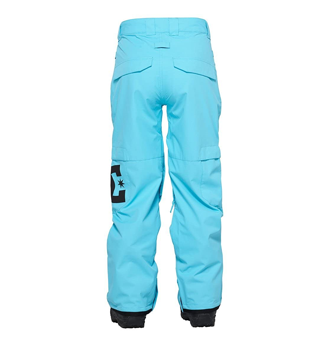 68ce0571f Amazon.com  DC Apparel - Kids Factor K Pant  Snowboarding Pants ...