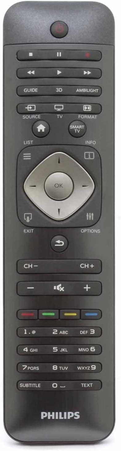 Universal mando a distancia para Philips Smart TV LCD LED ...
