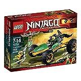 LEGO Ninjago Jungle Raider - 70755