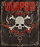 Vamps - Live 2014-2015 (Type A) [Japan BD] UIXV-10006