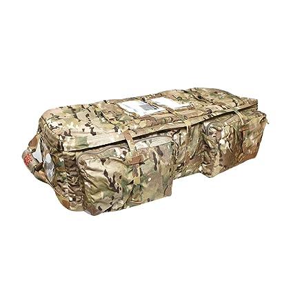d4f9aebd49 Amazon.com  LBX TACTICAL Wheeled Loadout Bag