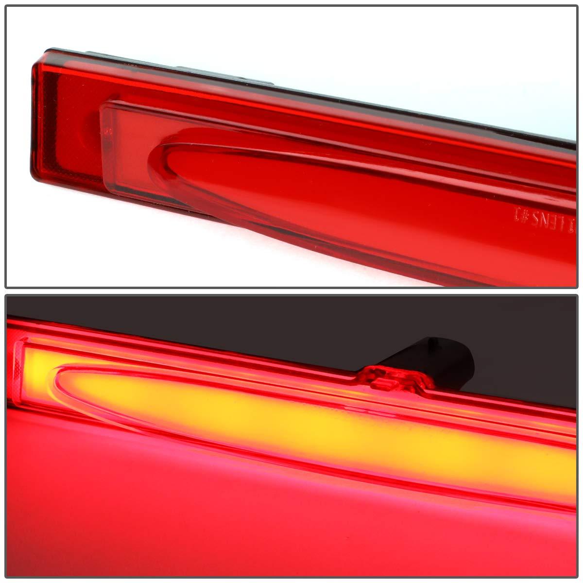 D/&D PowerDrive F22945 CASE IH Replacement Belt 43 Length Rubber A//4L Belt Cross Section