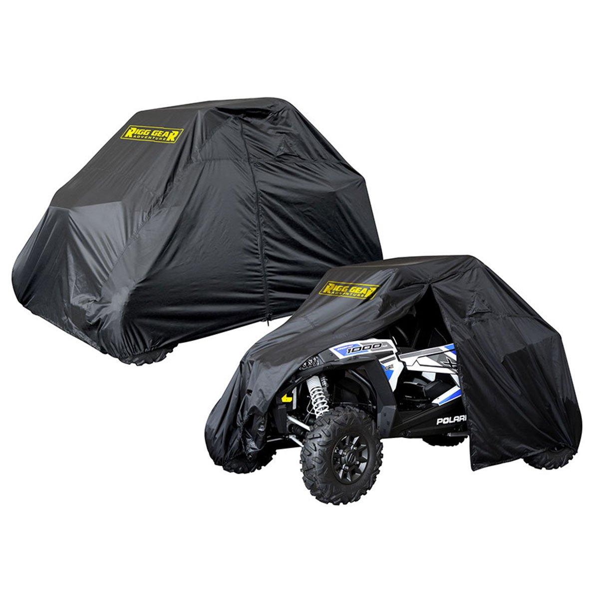 Nelson-Rigg DEX-UTVS-2 Extreme Sport UTV 4 Seat Motorcycle Cover - Black / One Size