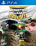 Monster Jam PS4 - PlayStation 4