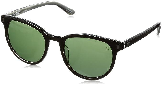 23485e55d10 Amazon.com  Spy Optic Alcatraz Handmade Sunglasses