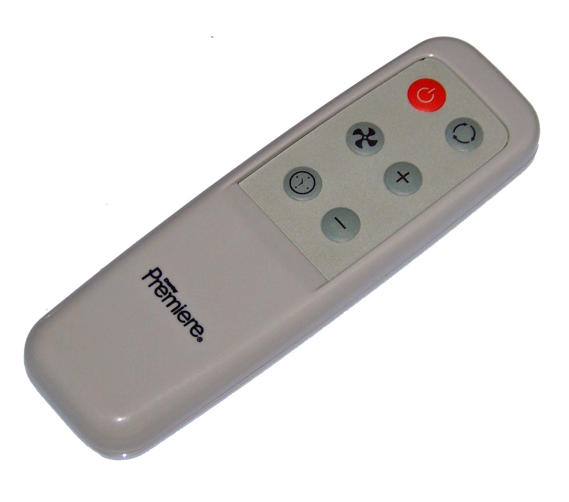 OEM Danby Remote Control Originally Shipped with: DPAC12099