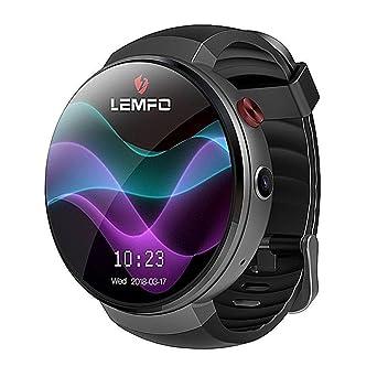 Lemfo Lem7 montre intelligen- Android 7.0 4 G LTE 2 MP Caméra montre téléphone 16