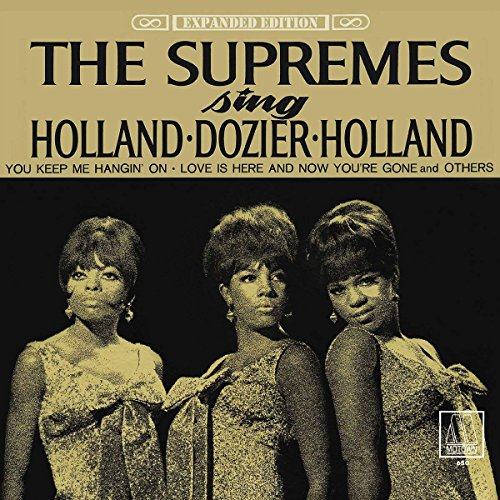 The Supremes Sing Holland - Dozier-Holland: Expanded Edition [2 (Edition Cd)