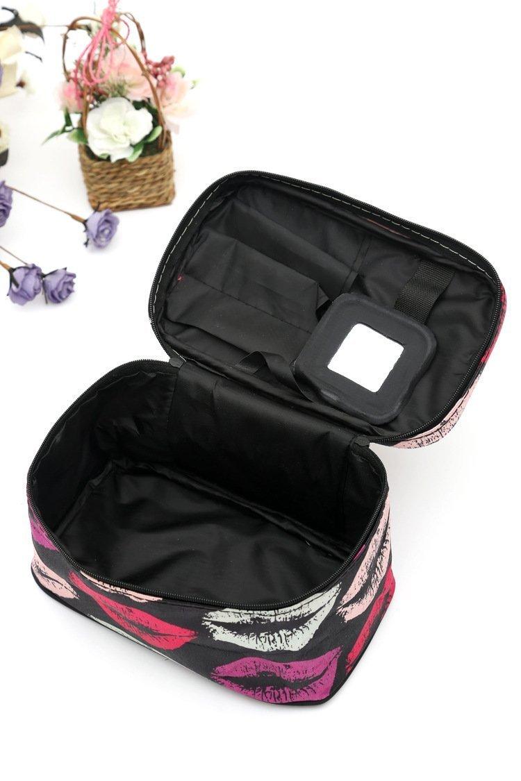 Amazon.com: XBH - Bolsa de cosméticos para maquillaje de ...