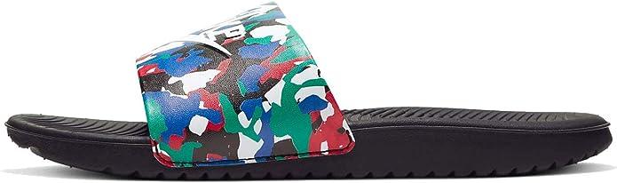 nike kawa signature slide sandal