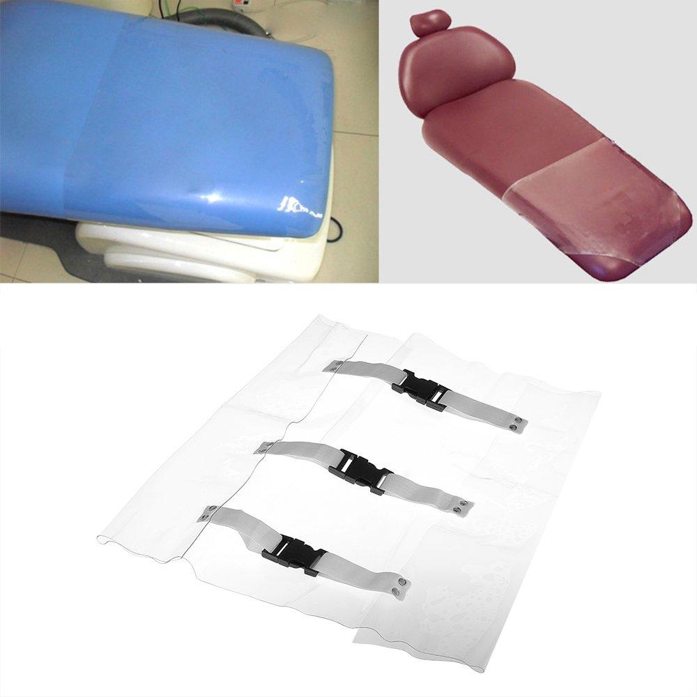 Festnight Silla dental Mat Cojín Foot Pad Unidad de asiento ...