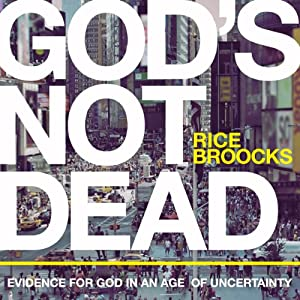 God's Not Dead Hörbuch