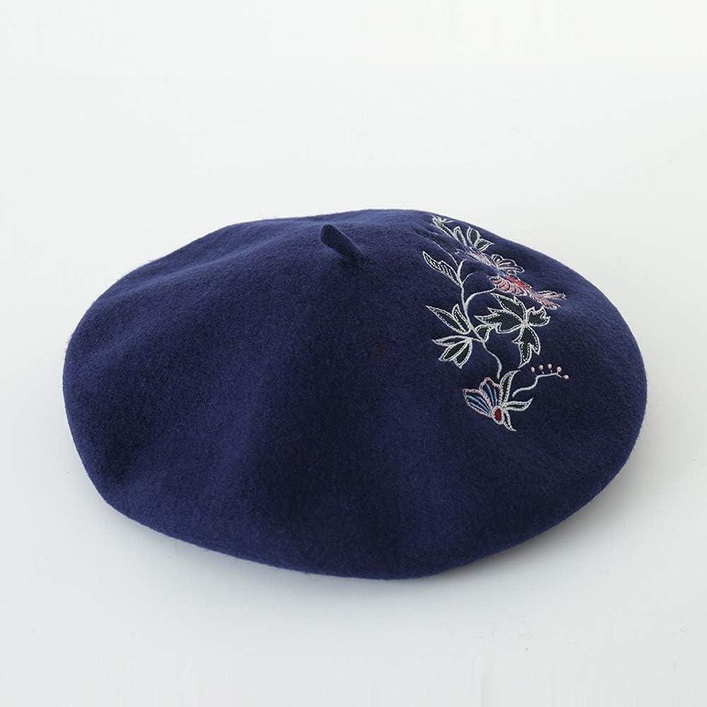 XMCZW Winter Beret Women...