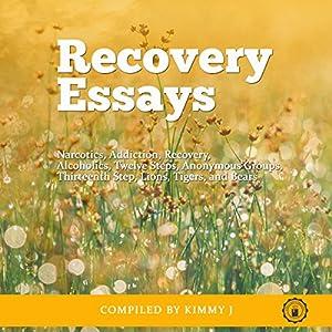 Recovery Essays Audiobook