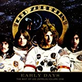: Early Days: The Best of Led Zeppelin, Vol. 1