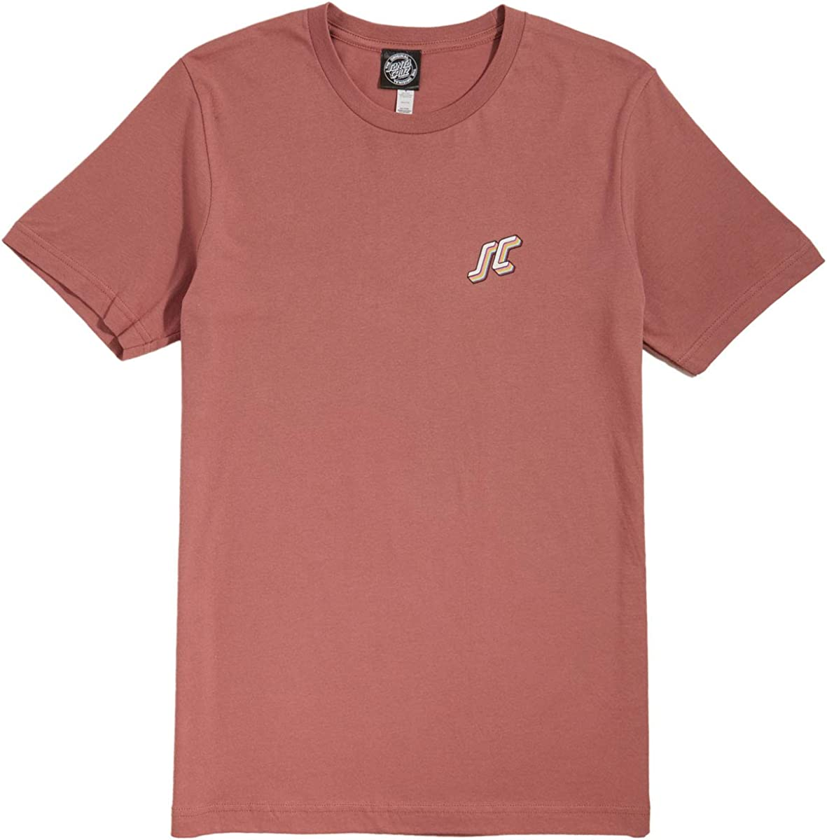 Santa Cruz Women's Roll Boyfriend Shirts