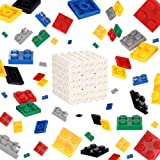 Small Fish Speed Cube Blocks, Brain Teaser Puzzle