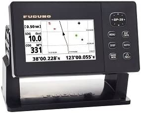 Furuno GPS, 4.2 Color LCD, Receiver w Ant.