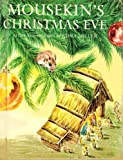 img - for Mousekin's Christmas Eve book / textbook / text book