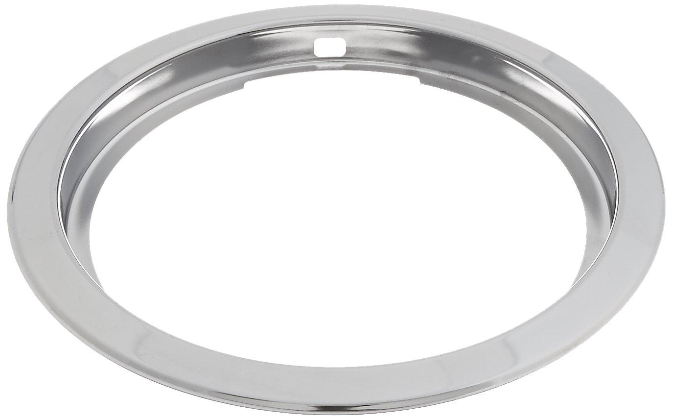 Frigidaire 5300131986 gama/estufa/horno anillo embellecedor de quemador, 6