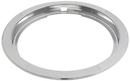 Frigidaire 5300131986 gama/estufa/horno anillo embellecedor de quemador, ...