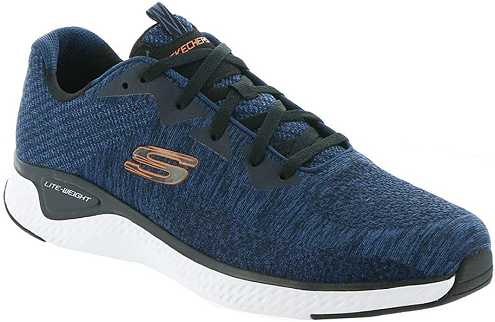 Skechers Men s Solar Fuse Kryzik Oxford