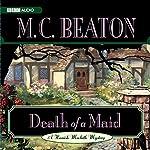 Death of a Maid | M. C. Beaton