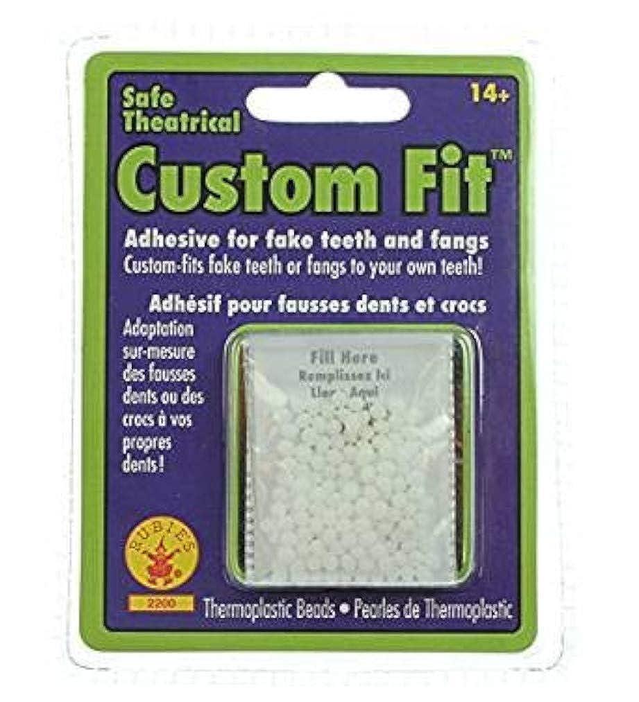 Rubie's Costume Co Teeth Pellets
