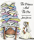 img - for The Princess and the Pea book / textbook / text book