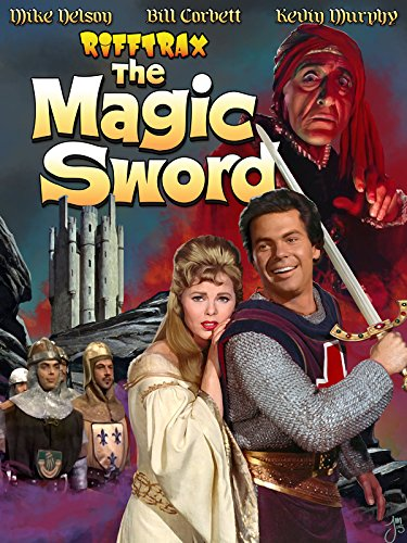 RiffTrax: The Magic Sword