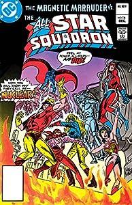 All-Star Squadron (1981-1987) #16